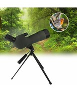 Digital Monocular Telescope HD Night Vision Outdoor Hunting Tripod Conne... - $133.64