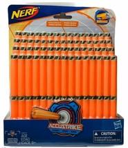 NERF N-Strike Accustrike Series 75 Dart Refill Pack NEW Hasbro New - $20.62