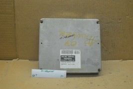 2007 4 Runner 6 cyl Engine Control Unit ECU 8966135C10 Module 110-5G7 - $44.99