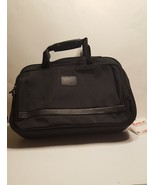 BRAVO by Andiamo Black Laptop Computer Briefcase New with tags - $55.00