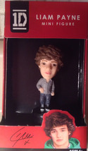 "BRAND NEW One Direction LIAM PAYNE  3"" MINI FIGURE HASBRO  DOLL-Collecti... - $4.84"