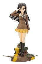 Kotobukiya Girls und Panzer the Movie - Kinuyo Nishi 1/7 Complete Figure - $120.74
