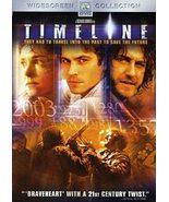 Timeline  DVD - $0.00