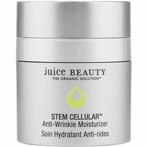 Juice Beauty Stem Cellular Anti-Wrinkle Moisturizer, 1.7 fl. oz NEW IN BOX - $36.63