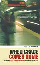 When Grace Comes Home: How the 'doctrines of grace' change your life [Pa... - $16.99