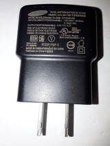 Samsung Travel Adapter Black Usb ETAOU60JBE - $10.00