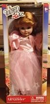 """Wizard of Oz 18"""" Madame Alexander Doll Glinda Good Witch MIB Mint Free S... - $149.99"""