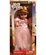 "Wizard of Oz 18"" Madame Alexander Doll Glinda Good Witch MIB Mint Free S... - $129.99"