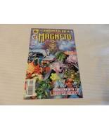 The Magnetic Men featuring Magneto Amalgam Comics #1 June 1997 Comic Book - $7.42