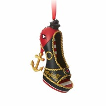 Disney Cruise Line Shoe Ornament, NEW - $41.95
