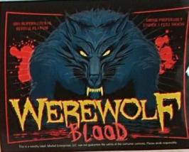 FREEBIE 1 Halloween Glow in Dark Bottle Label With Any $8.99 Halloween P... - $0.00
