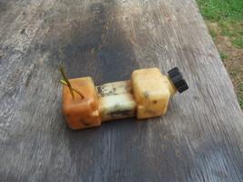 Used Homelite Blower Gas Tank - $14.95