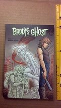 Brody's Ghost Book 1 (part 1 and 2) (Book 1 (part 1 and 2)) by Mark Crilley (201 - $7.87