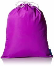 Flight 001 Go Clean Laundry, Purple, One Size - $22.08