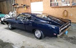 1969 Ford Talladega For Sale  image 3