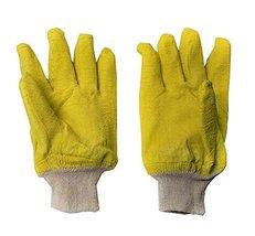 East Majik 2 Pairs Nylon Skidproof Men/Women Working Gloves Garden Gloves - $16.89