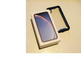 9.3/10  64gb  Blue Unlocked  Iphone XR A1984 Deal! Wrrnty 01/21 - $519.99