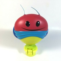 Evenflo Pink Bumbly Replacement Lightning Bug Ratchet Click Toy Stalk - $10.99
