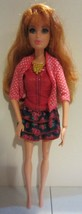 Life in the Dream House Midge Barbie Articulated Red Hair Lashes - $95.00