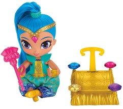 Shimmer and Shine Floating Genie - Shine Doll Playset - FHN30 - NEW - $32.53