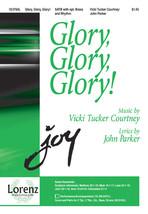 Glory, Glory, Glory! - $1.95