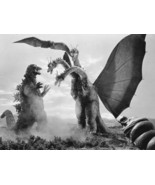 Ghidorah, The Three Headed Monster (1964) - Toho Studios - Movie Still P... - $1.99