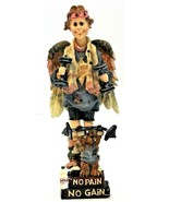 Boyd's Bears The Folkstone Collection Ms. Imin Payne ... NQGA Of Exerci... - $24.74