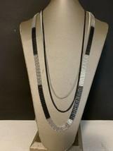 New Avon Nolita Long Chain Necklace (1709) - $15.00