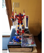 Transformers TakaraTomy MP-24 Masterpiece Star Saber OFFICIAL PRODUCT OP... - $171.99