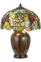 22 Inch H Vinifera Table Lamp - $558.09