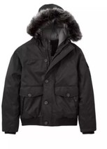 TIMBERLAND DRYVENT MEN'S WATERPROOF  DOWN JACKET. Size S. MSRP:$298.00 - $217.69