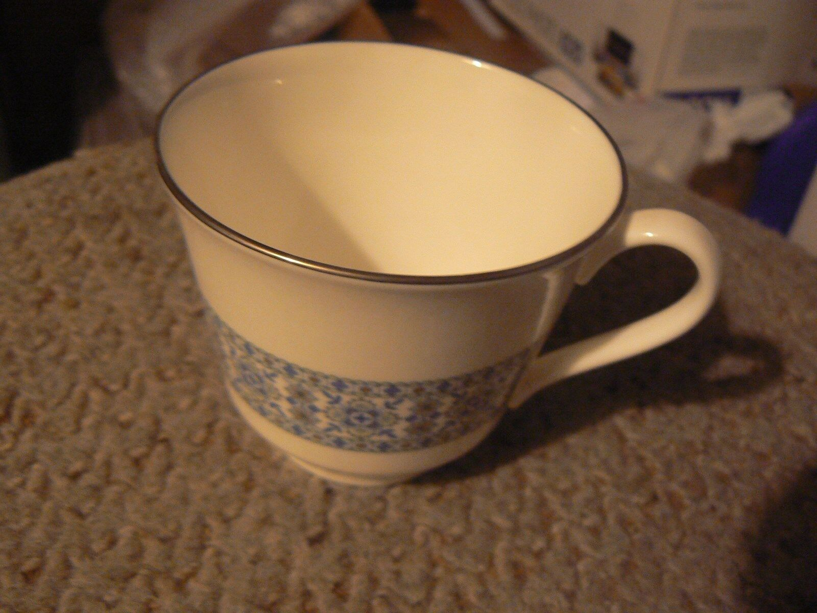 Royal Doulton Counterpoint cup 7 available