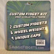 Fidgets 360 customizer...custom fidget kit ...free shipping image 4