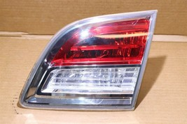 07-09 Mazda CX-9 CX9 Inner Hatch Mounted Tail Light Taillight Passenger Right RH image 1