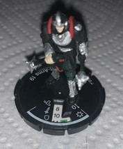 2000 Wizkids 030 Elf At Arms 19 D & D Miniature Tabletop Game Piece - $3.67