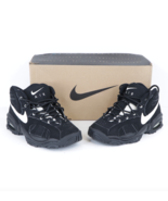 NOS Vintage 90s Nike Air Modify Force Mid Basketball Sneakers Shoes Wome... - $118.75