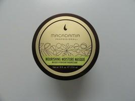 MACADAMIA  NOURISHING MOISTURE MASQUE - 8 OZ - 5730 - $13.86