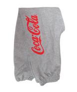 Coca-Cola Gray Sweatpants Jogging Pants Size XL XLarge - BRAND NEW - $20.79