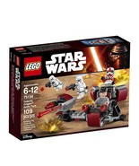 LEGO Star Wars Galactic Empire Battle Pack 75134 - $48.99