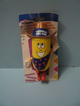 "Hostess Twinke The Kid Hard Plastic 7"" Twinkie container MOC - $16.68"