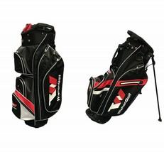 Marke New. Tom Wishon Golf Bag. Cart bag or Stand / Carry bag - $226.90
