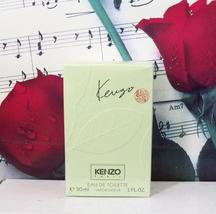Kenzo De Kenzo EDT Spray 1.0 Oz. Classic Kenzo. NWB - $89.99
