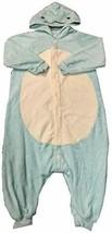 Sumikko Gurashi Kigurumi Pajamas (130 / Lizard) Size 110/130 cm Fleece N... - $88.69