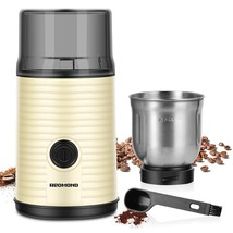 REDMOND Coffee Grinder Electric, Spice Coffee Bean Grinder with Stainles... - $58.10