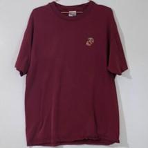 United States Marine Corps Single stitch 1996 XL Extra Large T-Shirt  - $24.75