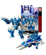 Year 2016 Transformers Titans Return Deluxe Class Figure CALIBURST & SLU... - $44.99