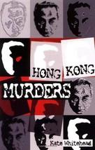 Hong Kong Murders Whitehead, Kate image 1