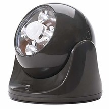 MAXSA Innovations 40252 Battery-Powered Motion-Activated Anywhere Light ... - $57.85