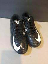 Boys Nike Cleats Vapor Strike Size 5 Youth Football - $9.31