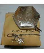 Louis Vuitton Coin Case With Keychain Ladies Small Coin Case/Coin Case J... - $491.53